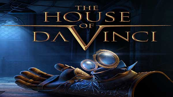 The House of Da Vinci indir