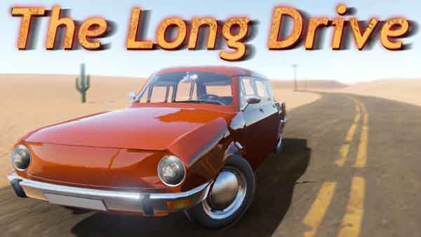 The Long Drive icon