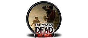 The Walking Dead 400 Days icon