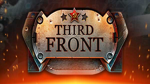 Third Front WWII indir