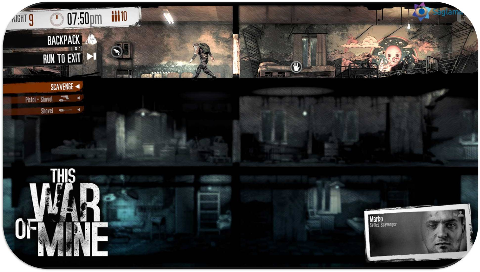 This War of Mine Anniversary Edition full indir