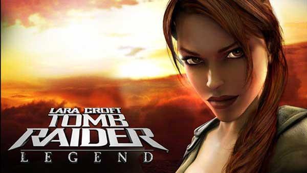 Tomb Raider Legend indir