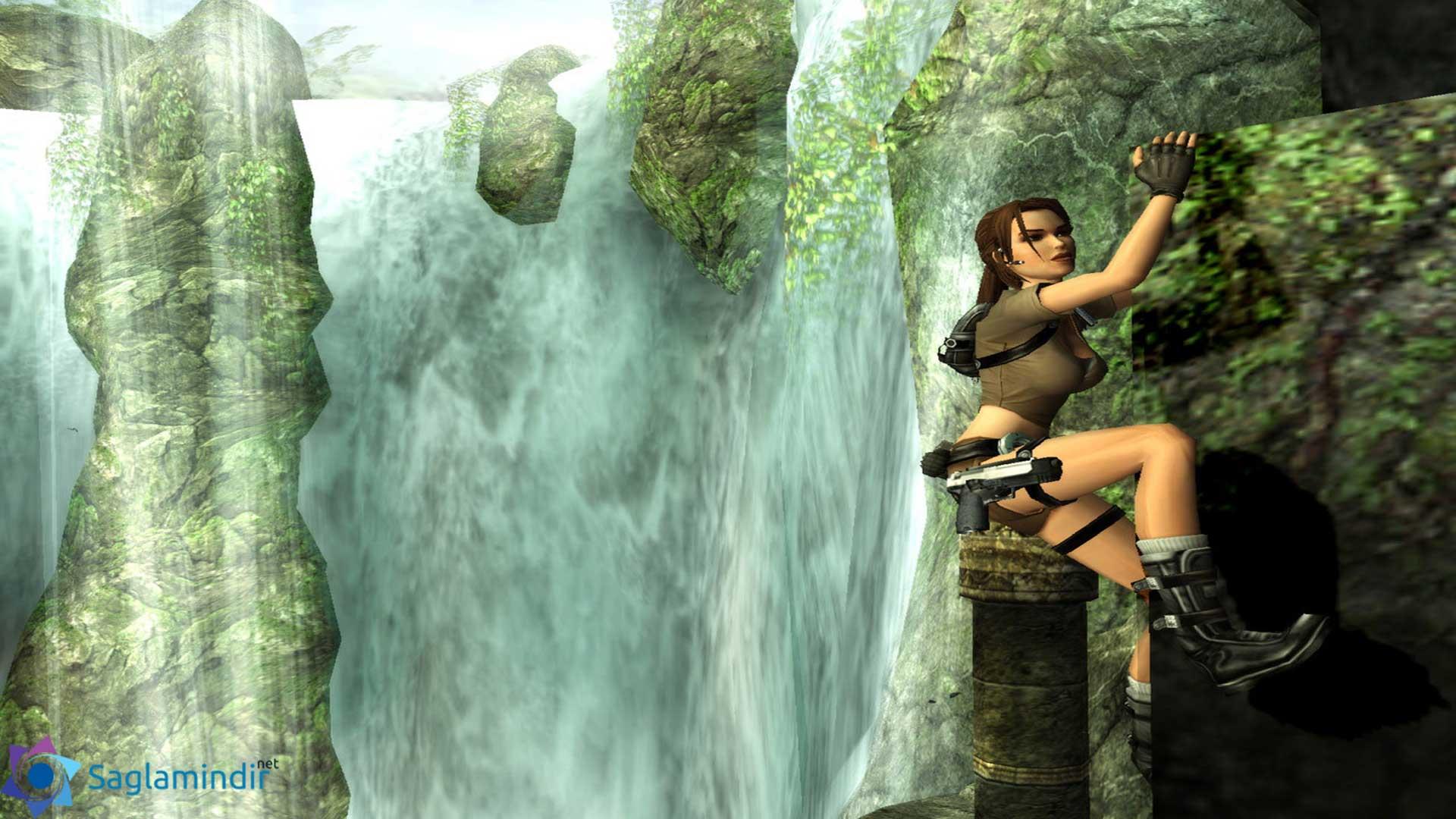 Tomb Raider Legend torrent indir