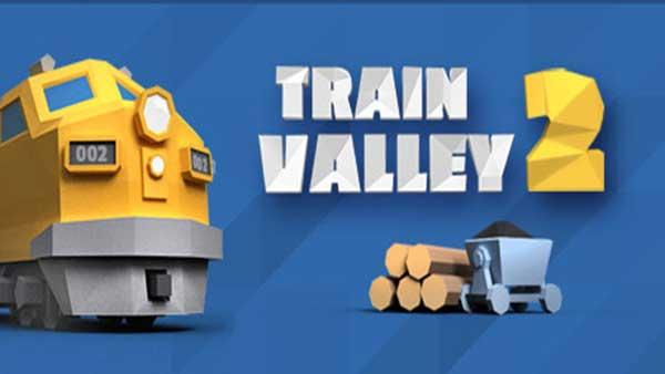 Train Valley 2 indir