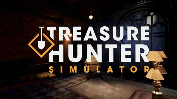Treasure Hunter Simulator indir