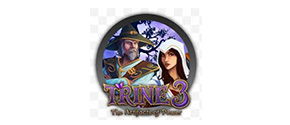 Trine 3 The Artifacts of Power icon