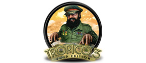 Tropico 3 Gold Edition icon
