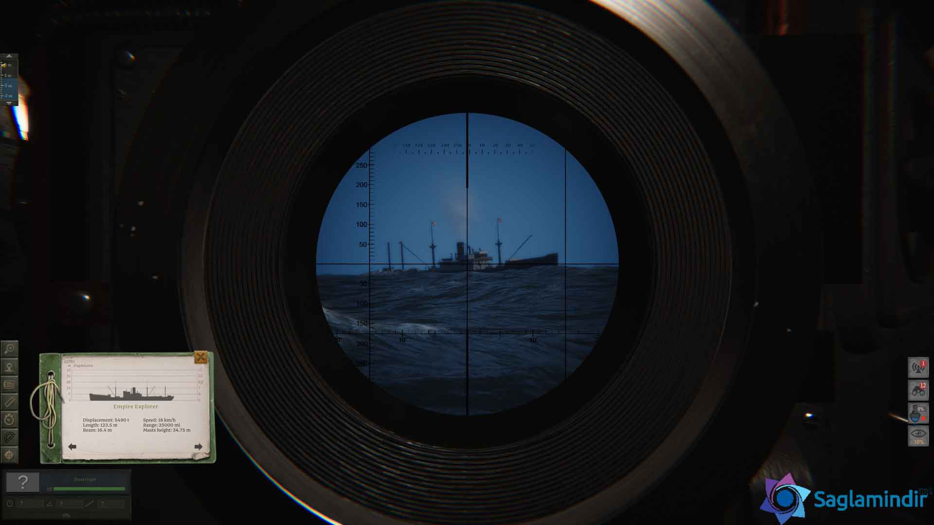 Uboat-torrent-indir