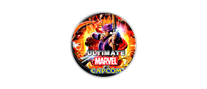 Ultimate Marvel vs. Capcom 3 icon