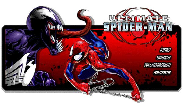 Ultimate Spider Man indir
