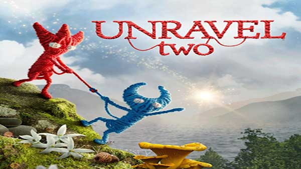 Unravel Two indir