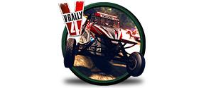 V-Rally 4 icon