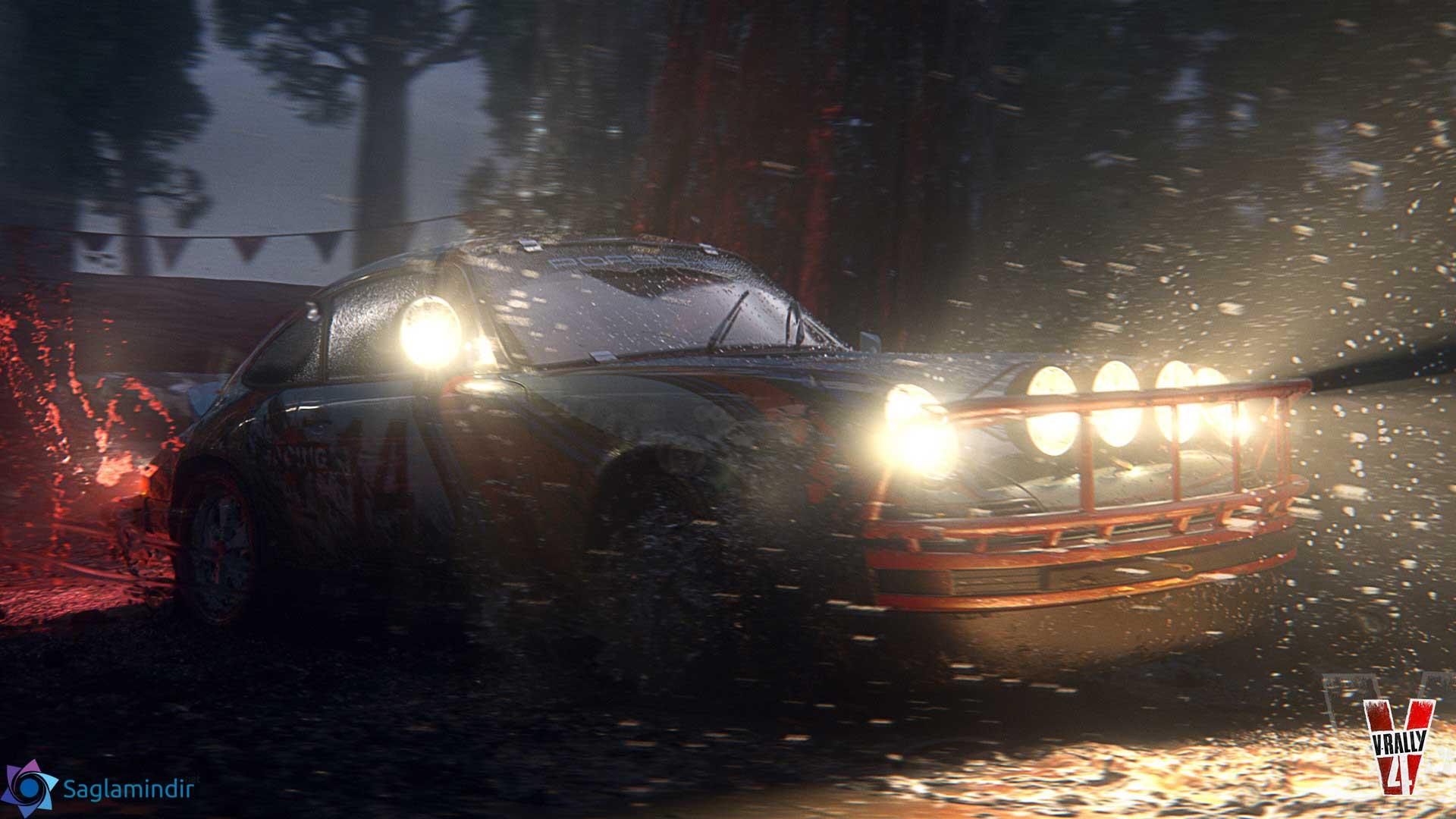 V-Rally 4 saglamindir