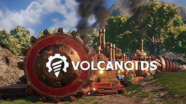 Volcanoids indir