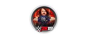 WWE 2K19 icon