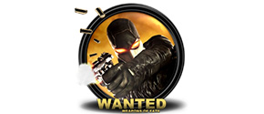 Wanted Weapons of Fate icon