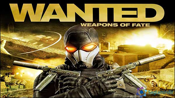 Wanted Weapons of Fate indir