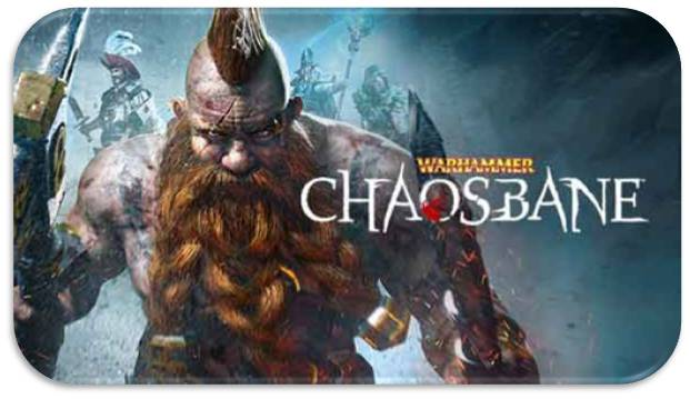 Warhammer Chaosbane indir