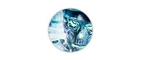 Wolfenstein 2009 icon