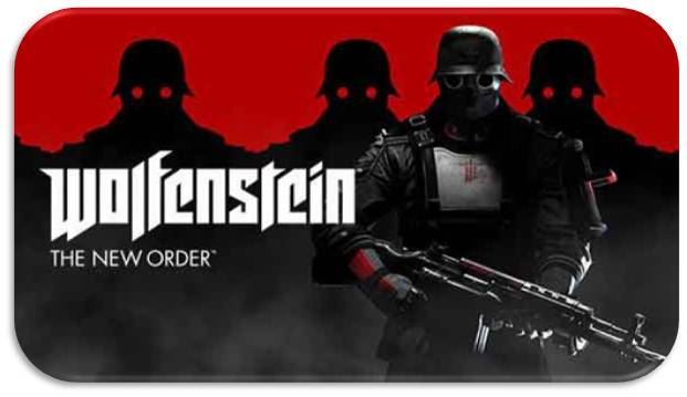 Wolfenstein The New Order indir
