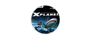 X-Plane 11 icon