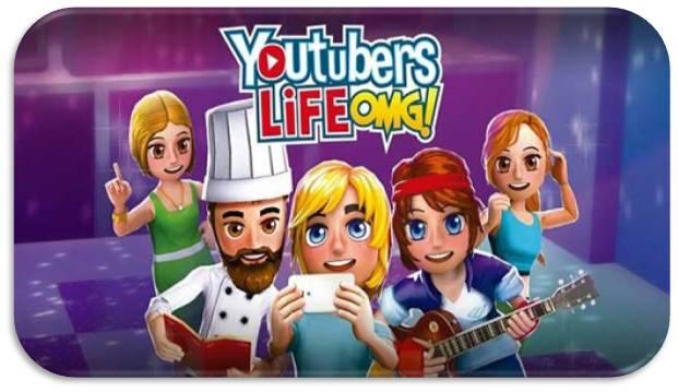 Youtubers Life OMG indir