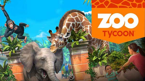 Zoo Tycoon Ultimate Animal Collection indir