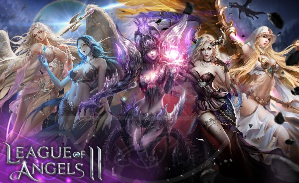 League of Angels 3 indir