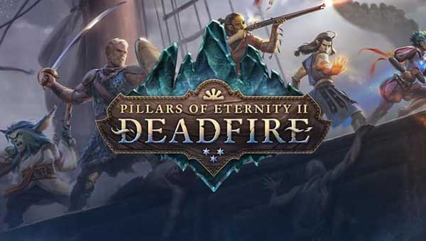 Pillars Of Eternity II Deadfireindir