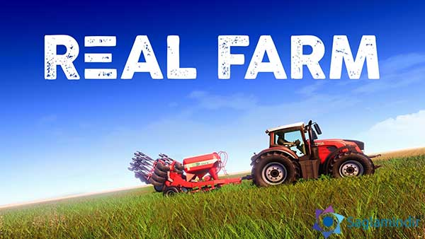 Real Farm indir