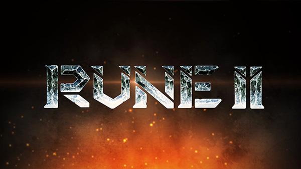 Rune II indir
