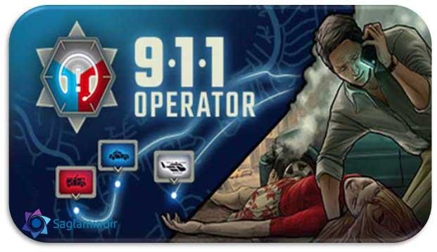 911 Operator indir