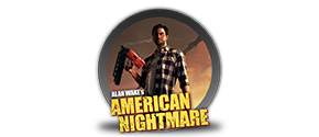 Alan Wake's American Nightmare icon