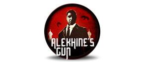 Alekhine's Gun icon