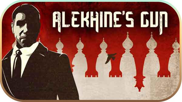 Alekhine's Gunindir