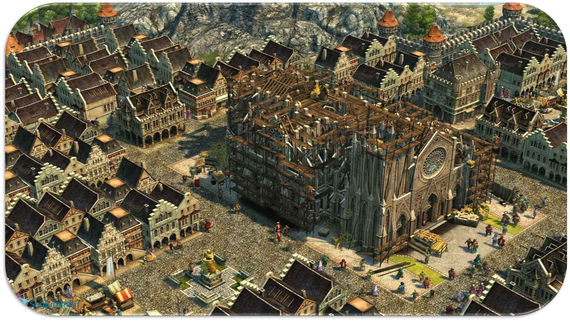 Anno 1404 Gold Edition full indir