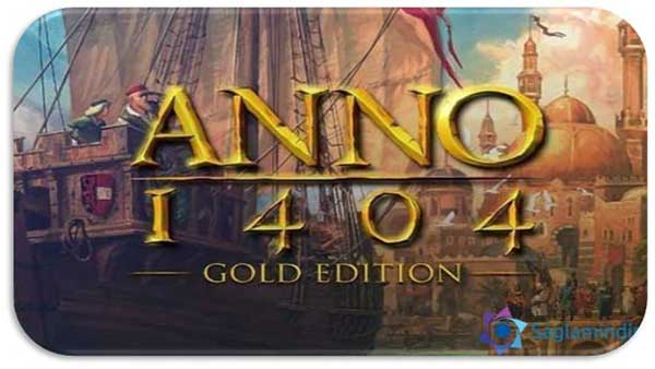 Anno 1404 Gold Edition indir