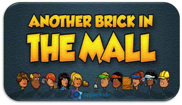 Another Brick in the Mall indir