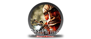 Attack on Titan Wings of Freedom icon