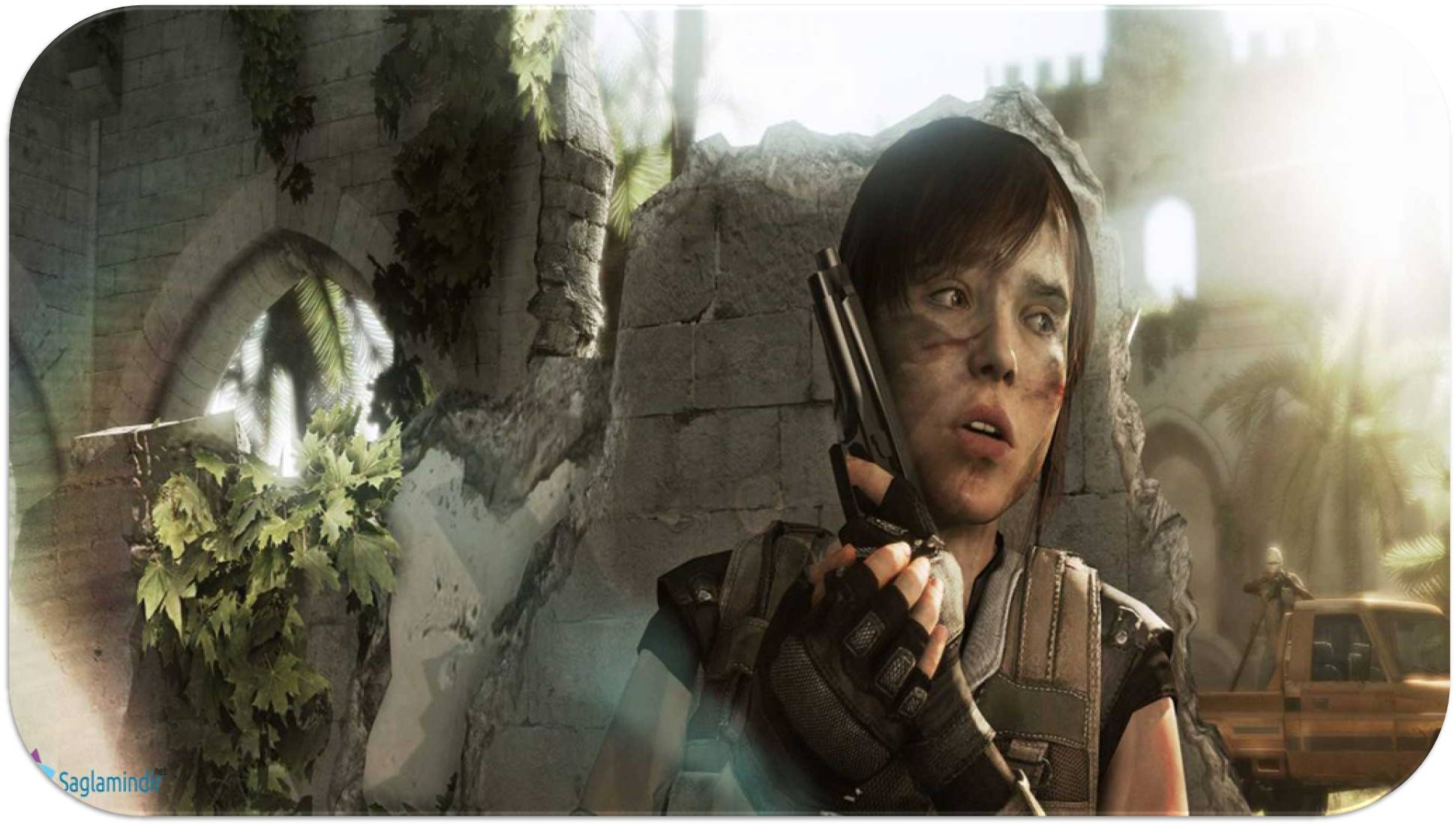 Beyond Two Souls full indir
