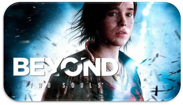 Beyond Two Souls indir