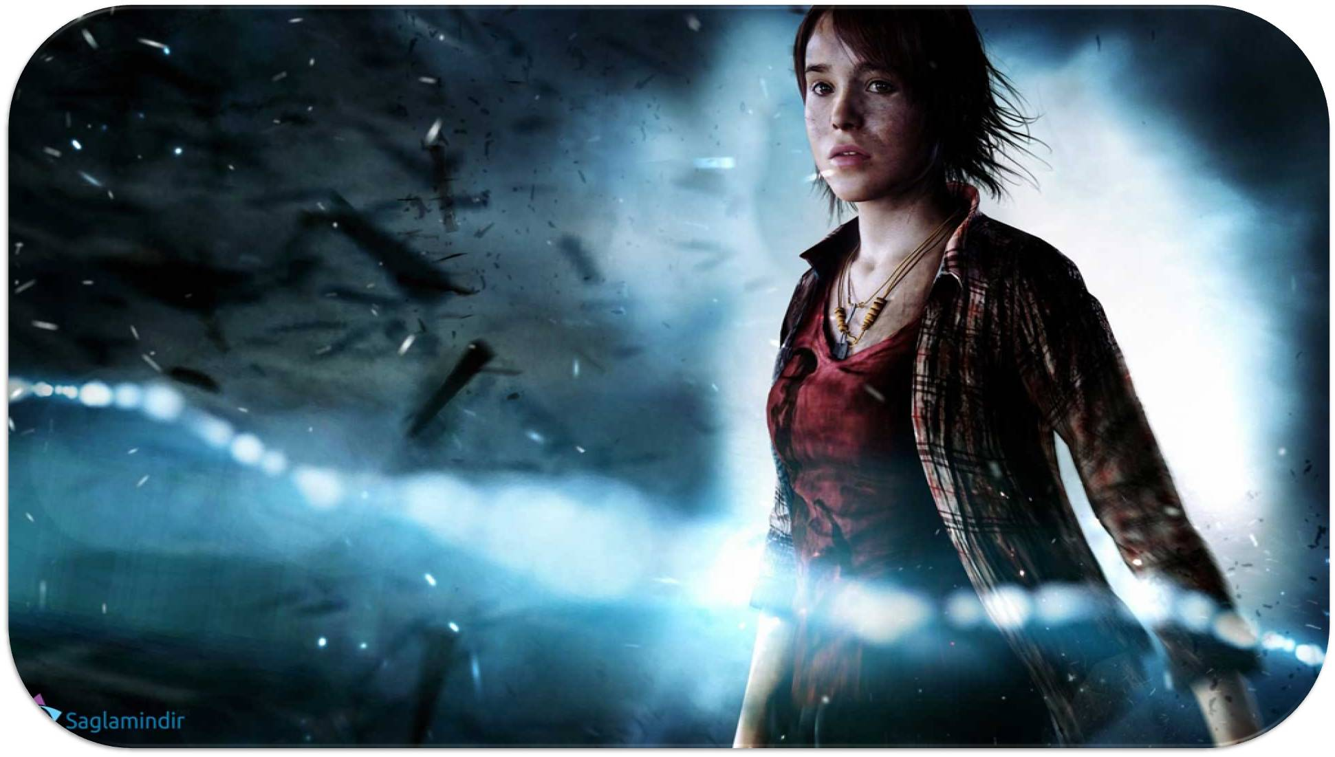 Beyond Two Souls torrent indir