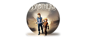 Brothers A Tale of Two Sons icon