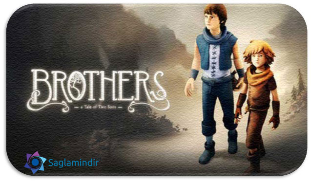 Brothers A Tale of Two Sons indir