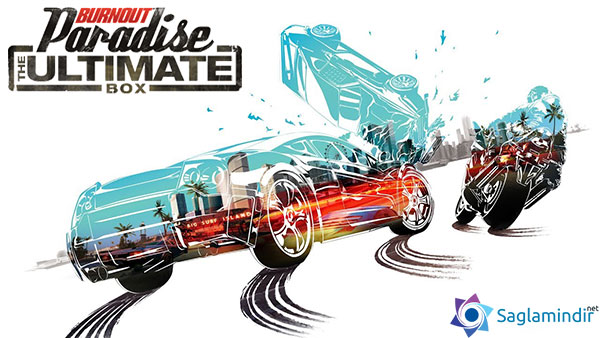 Burnout Paradise The Ultimate Box indir