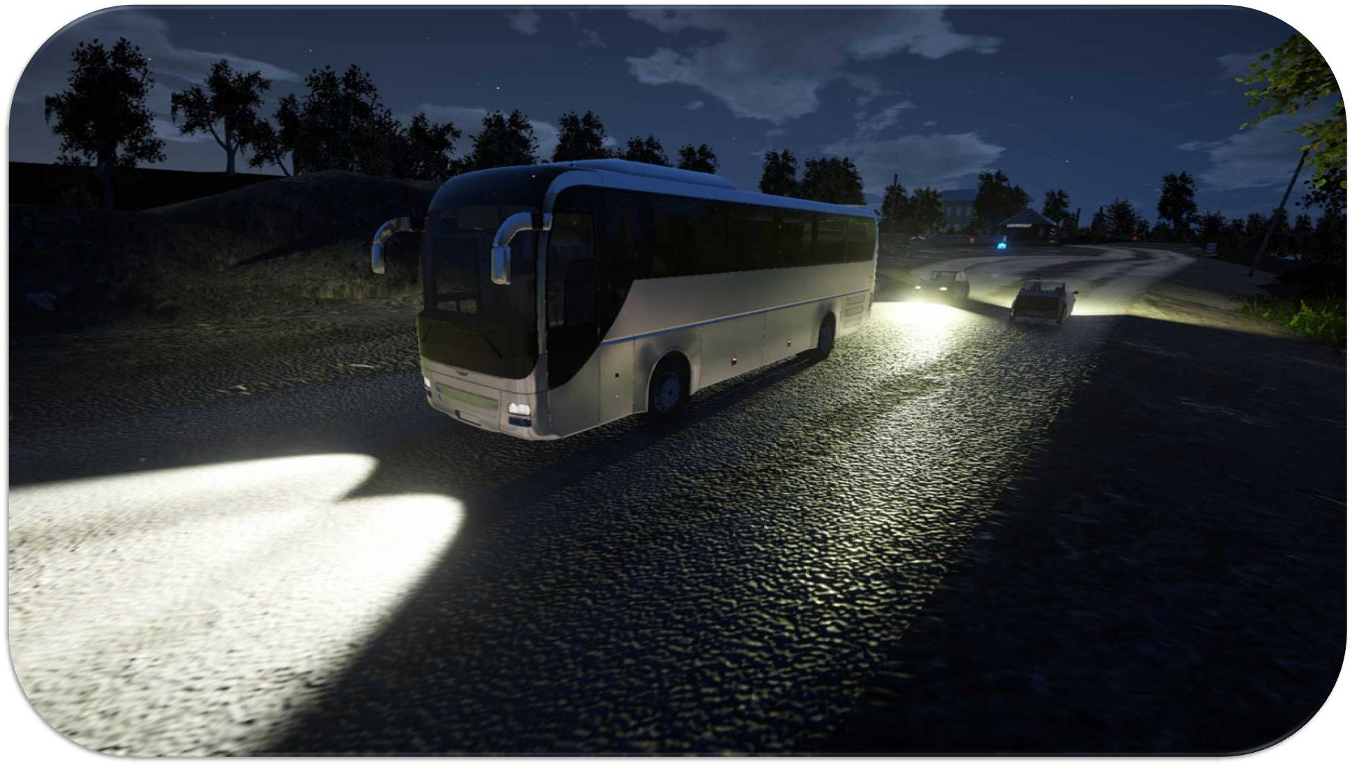 Bus Driver Simulator 2019 full indir