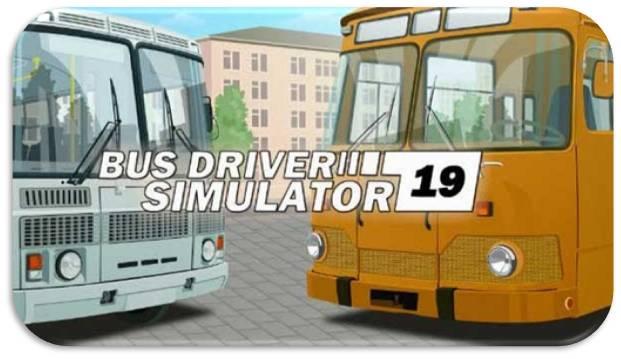 Bus Driver Simulator 2019 indir