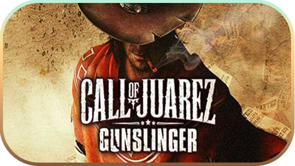 Call of Juarez Gunslinger indir