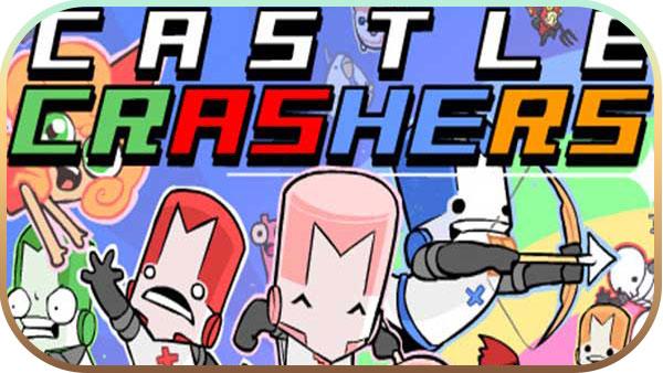 Castle Crashers indir