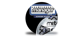Championship Manager 03-04 icon